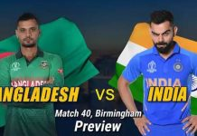 icc world cup 2019 live