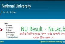 nu-result